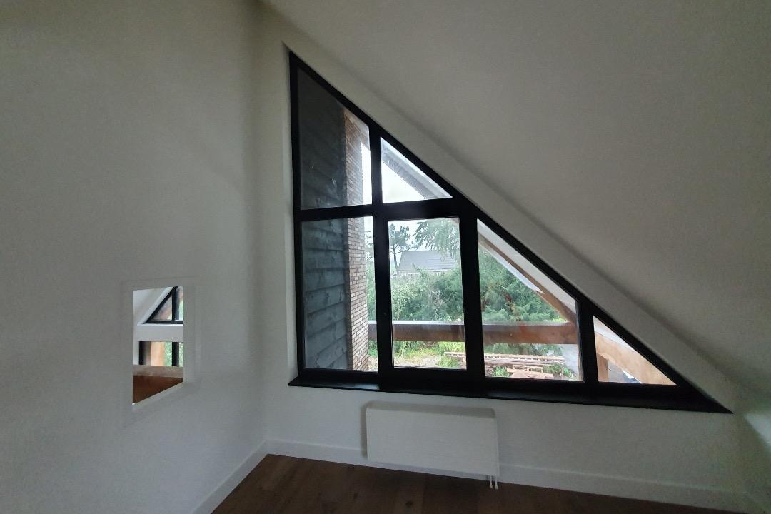 plafond zolder